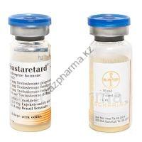 Сустанон Bayer Schering Pharma  балон 10 мл (250 мг/1 мл)