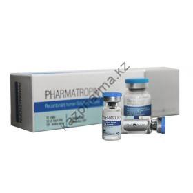Pharmatropin (Соматропин) PharmaCom Labs 1 флакон / 10IU (370 мкг/IU)