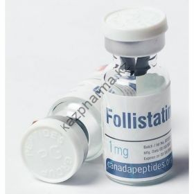 Пептид Follistatin-344 Canada Peptides (1 флакон 1мг)