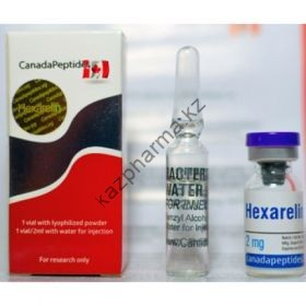 Пептид Hexarelin Canada Peptides (1 флакон 2мг)