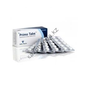 Примоболан Primo Tabs Alpha Pharma 50 таблеток (25 мг/1 таблетка)