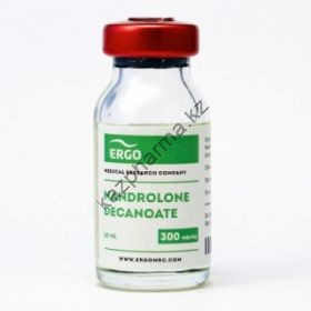 Нандролона деканоат ERGO балон 10 мл (300 мг/1 мл)