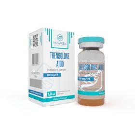Тренболон ацетат Novagen Trenbolone A100 флакон 10 мл (1мл 100мг)