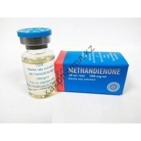 Метан (oil) RADJAY 10 ампул по 1мл (1амп 100 мг)
