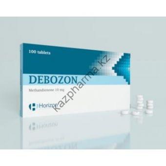 Метан Horizon Debozon (1таб/ 10мг) 100 таблеток - Шымкент